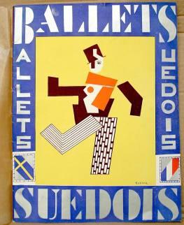 ballets-suedois
